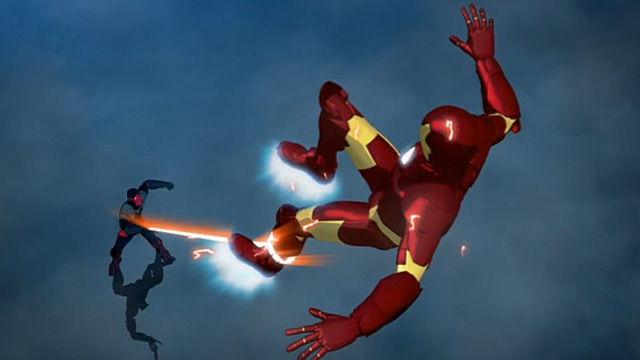 Iron Man: Armored Adventures 2 15