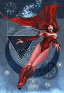 Scarlet Witch 7