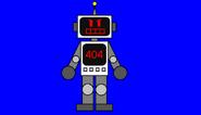 Mr. Information Robot