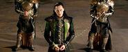 Thor Mroczny Świat (2) Loki