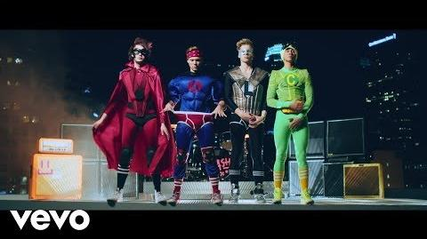 Don't Stop (5 Seconds of Summer)