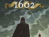 Marvel 1602 vol. 1 Zeszyt 1