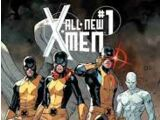 All-New X-Men Zeszyt 1