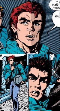 Daniel Ketch (Ziemia-616)