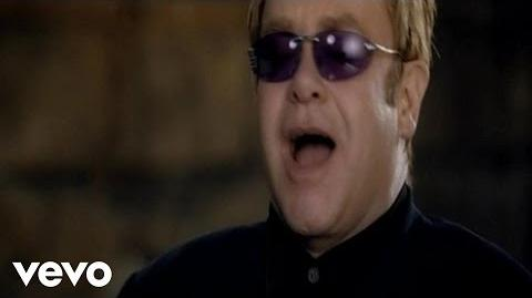 Electricity (Elton John)