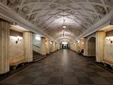Театральная (Москва)
