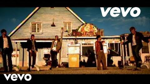 Incomplete (Backstreet Boys)