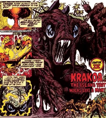 Krakoa (Ziemia-616)