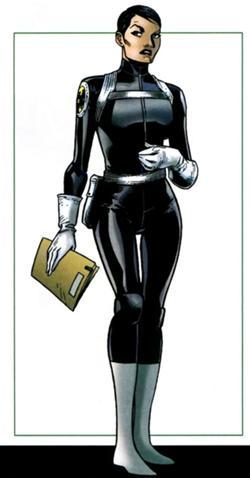 Maria Hill (Ziemia-616)