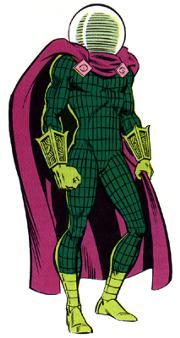 Quentin Beck (Ziemia-616)