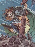Hannibal King (Earth-616) 002