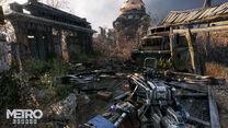 Metro Exodus 4K Announce Screenshot-5
