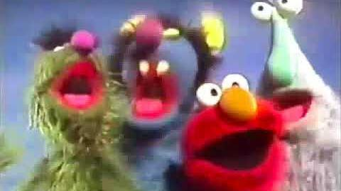 Sesame Street - We Are All Monsters (1980)