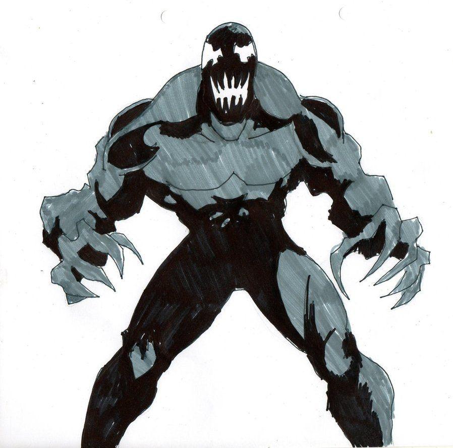 Riot (symbiot)