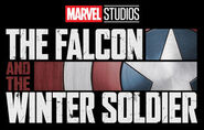 The Falcon and the Winter Soldier Logo Cropped