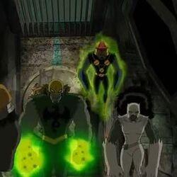 Mega Spider-Man Sezon 2 26
