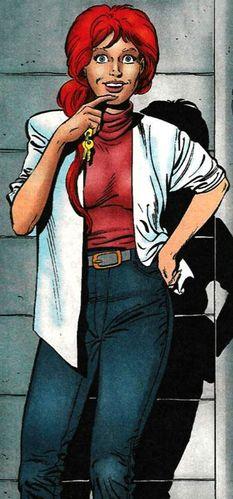 Elizabeth Tyne