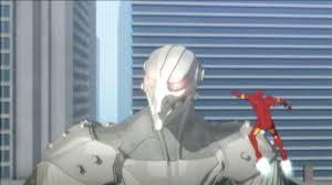 Iron Man: Armored Adventures 1 13