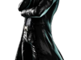 Albert Wesker/Agentk