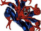 Spider Doppelganger/Agentk