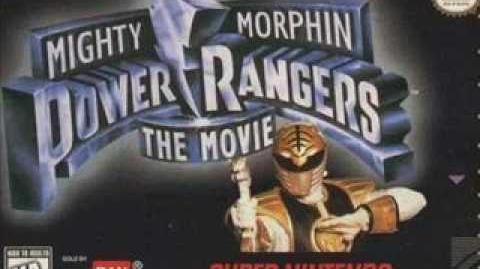 Mighty Morphin Power Rangers - The Movie OST ivan Ooze
