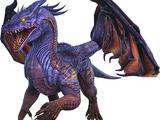 Dragon/Jacky 50A