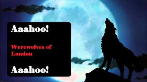 Werewolves of London - Lyrics