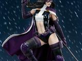 Huntress/IronspeedKnight