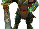 Ostarion the Wraith King/LordRemiem
