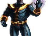 Thanos/Hero/M.O.M.