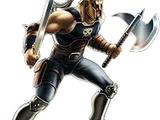 Ares Rework/Wildrider888