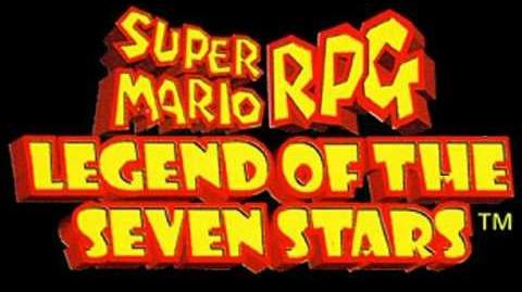 Fight Against a Somewhat Stronger Monster - Super Mario RPG Legend of the Seven Stars Music Extende