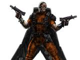 Hexorial Falcon/Pater-Fist