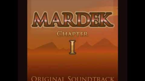 MARDEK 1 OST Boss Battle