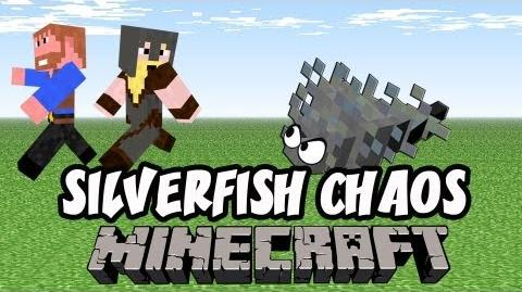 Minecraft Silverfish Apocalypse Survival Oh the Humanity!