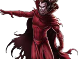 Mephisto/Ilayuminite