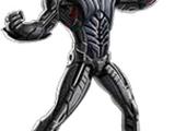Ultron/Danny R.R