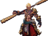 Sun Wukong/Agentk