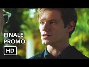 "MacGyver 4x13 Promo ""Save + The + Dam + World"" (HD) Season 4 Episode 13 Promo Season Finale"