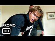 "MacGyver 1x09 Promo ""Chisel"" (HD)"