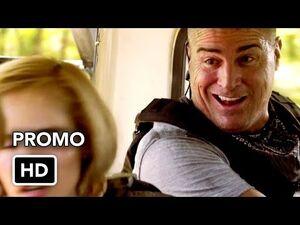 "MacGyver 2x06 Promo ""Jet Engine + Pickup Truck"" (HD) Season 2 Episode 6 Promo"