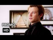 "MacGyver 2x02 Promo ""Roulette Wheel + Wire"" (HD) Season 2 Episode 2 Promo"