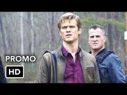 "MacGyver 2x17 Promo ""Bear Trap + Mob Boss"" (HD) Season 2 Episode 17 Promo"