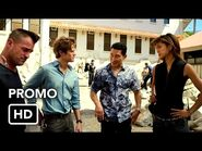 "MacGyver 1x18 Promo ""Flashlight"" (HD) Hawaii Five-0 Crossover"