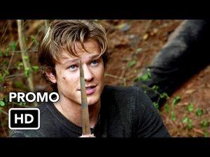"MacGyver 1x13 Promo ""Large Blade"" (HD) Season 1 Episode 13 Promo"