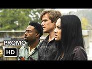 "MacGyver 3x12 Promo ""Fence + Suitcase + Americium-241"" (HD) Season 3 Episode 12 Promo"