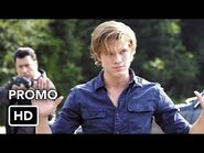 "MacGyver 3x04 Promo ""Guts + Fuel + Hope"" (HD)"