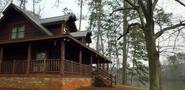Harry MacGyver's Cabin