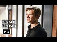 """MacGyver 2x23 Promo """"MacGyver + MacGyver"""" (HD) Season 2 Episode 23 Promo Season Finale"""