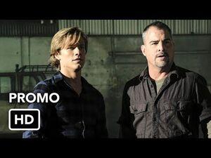 "MacGyver 3x11 Promo ""Mac + Fallout + Jack"" (HD) Season 3 Episode 11 Promo"